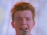 Rick Astley - Never Gonna Give You Up ( Rick Roll))